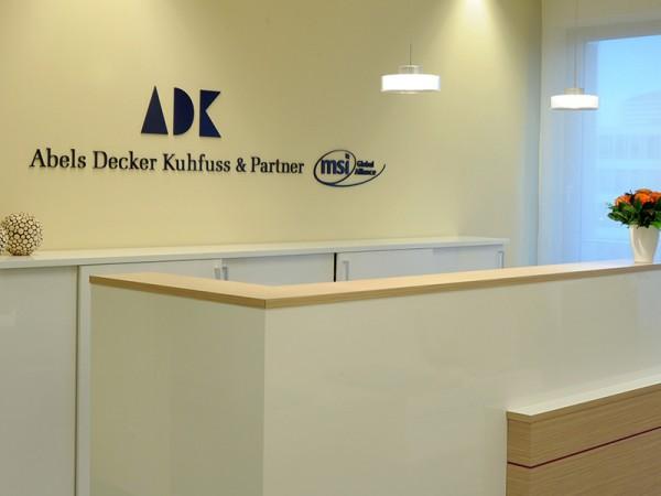 Abels Decker Kuhfuss & Partner Düsseldorf