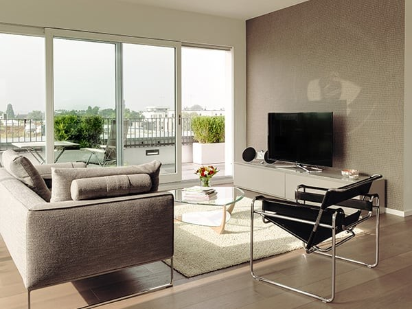 Penthouse Düsseldorf