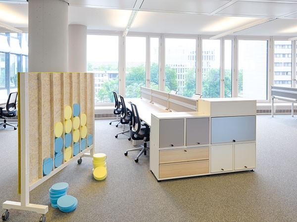 trivago N.V. Sky Office Düsseldorf
