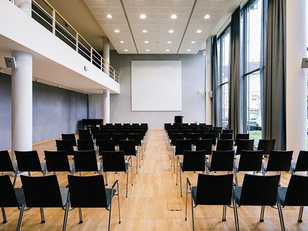 wipage Plenarsaal